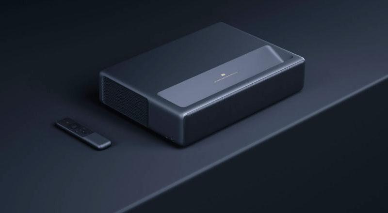 """Nuevo Mi 4K Laser Projector 150"""" de Xiaomi - Technocio"""